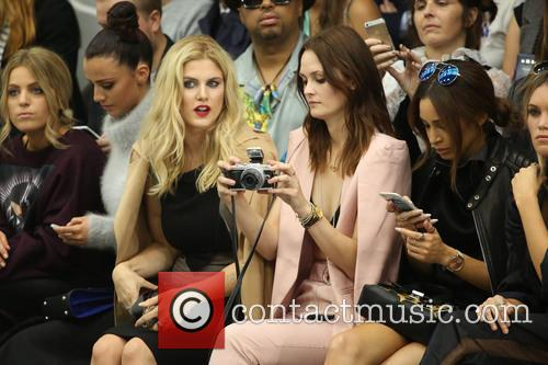 Ashley James and Charlotte De Carle 1