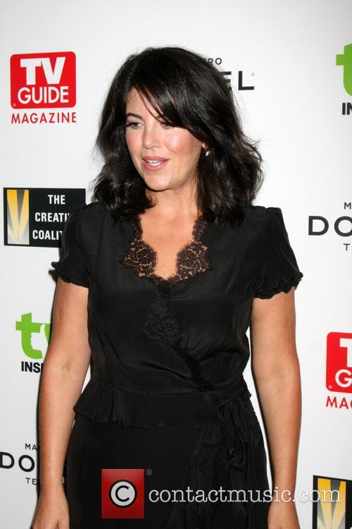 Monica Lewinsky 2