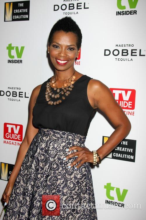 Vanessa Williams 1