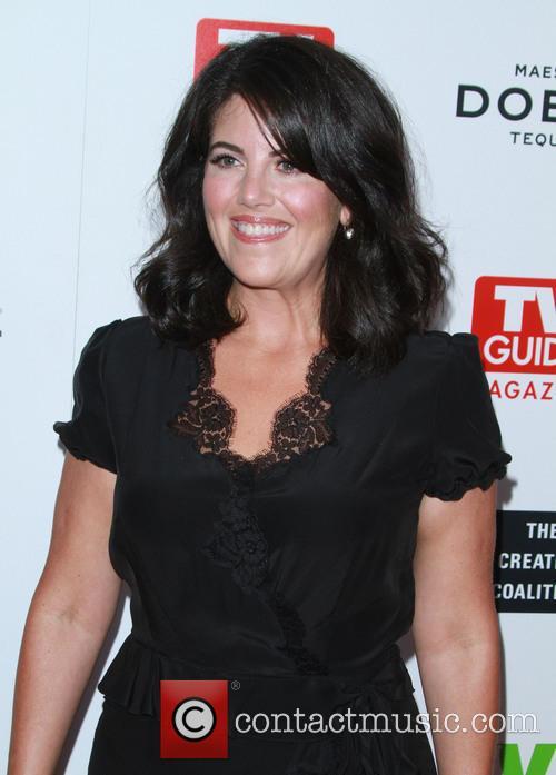 Monica Lewinsky 5