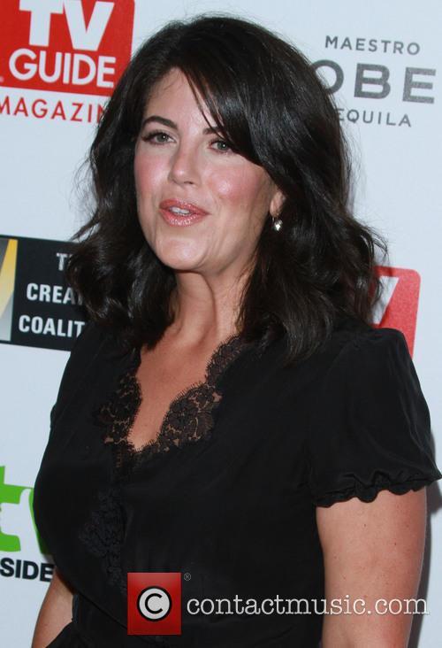 Monica Lewinsky 1