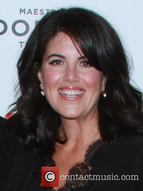 Monica Lewinsky 8