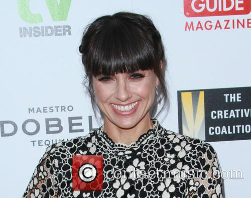 TV Guide and TV Insider Advocacy Awards Gala