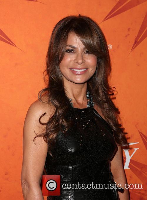Paula Abdul 4