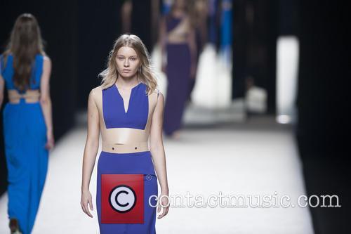 Madrid Fashion Week Spring, Summer, Juanjo Oliva and Catwalk 10