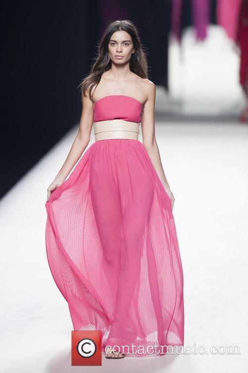 Madrid Fashion Week Spring, Summer, Juanjo Oliva and Catwalk 11