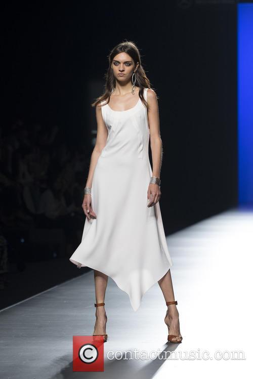 Madrid Fashion Week Spring, Summer, Roberto Torretta and Catwalk 2