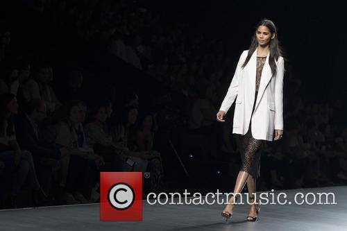 Madrid Fashion Week Spring, Summer, Roberto Torretta and Catwalk 7
