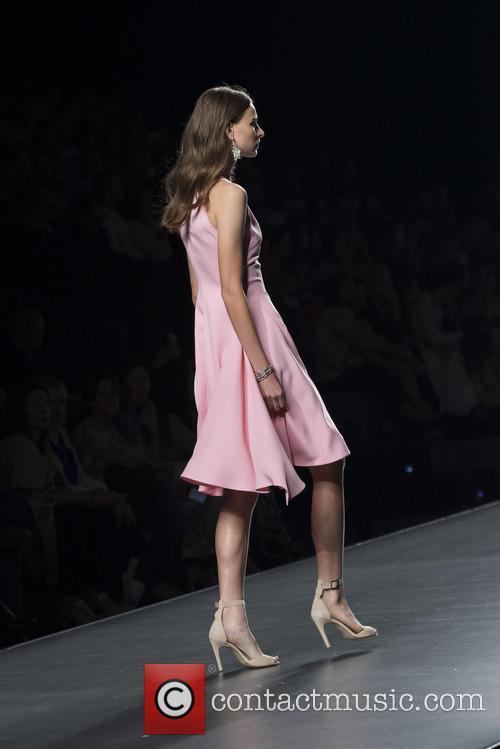 Madrid Fashion Week Spring, Summer, Roberto Torretta and Catwalk 10