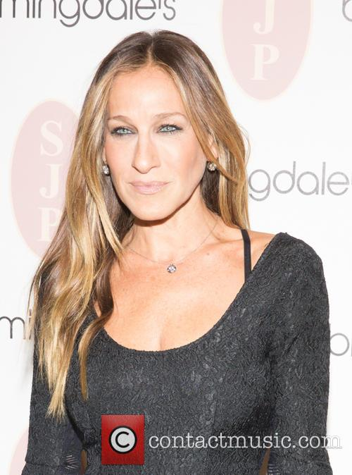 Sarah Jessica Parker Defends 'Sex And The City 2' Criticisms During 'Billy On The Street' Chat