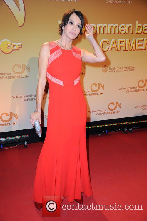 Carmen Nebel and Anouschka Renzi 3