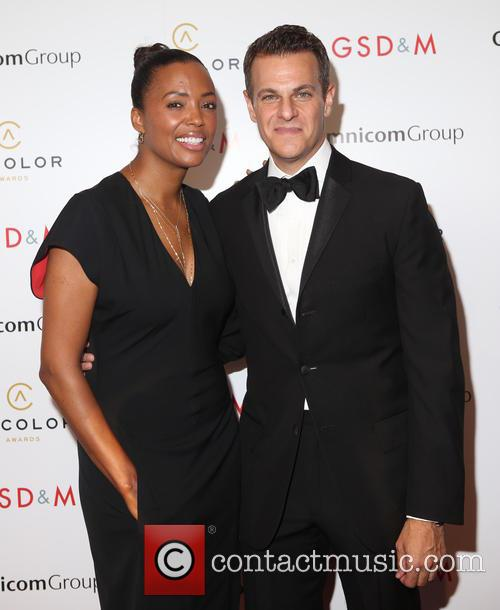 Aisha Tyler and Guest 1