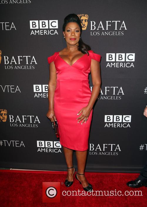 BAFTA Los Angeles TV Tea 2015