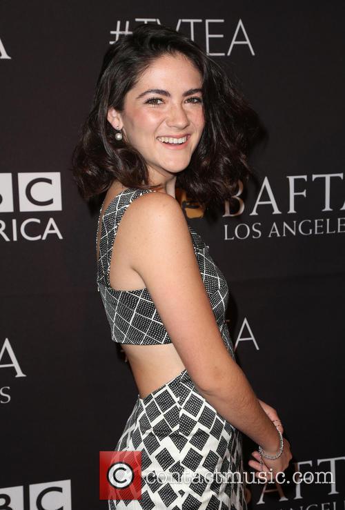 Isabelle Fuhrman 1