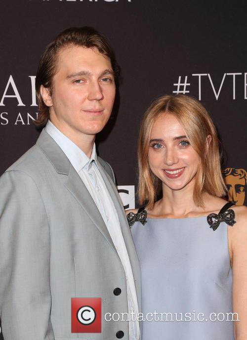 Paul Dano and Zoe Kazan 1