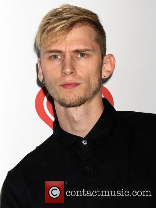 Machine Gun Kelly 1