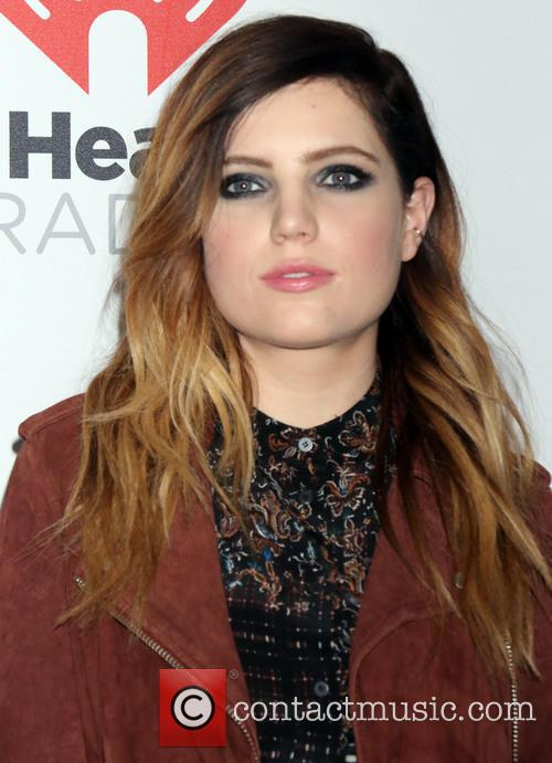 Sydney Sierota and Echosmith 1