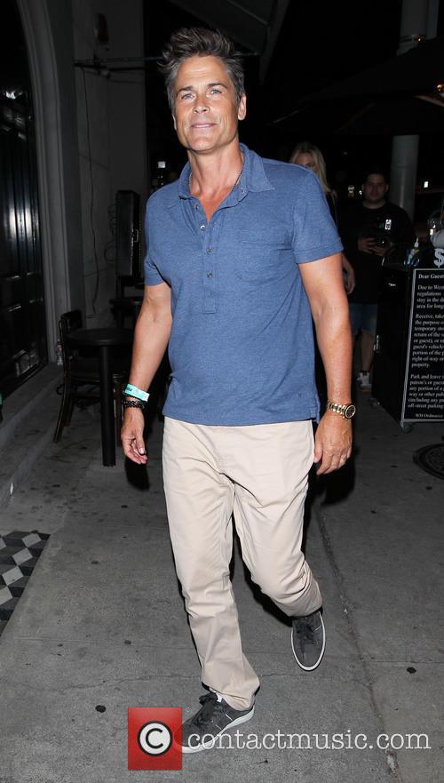 Rob Lowe 9