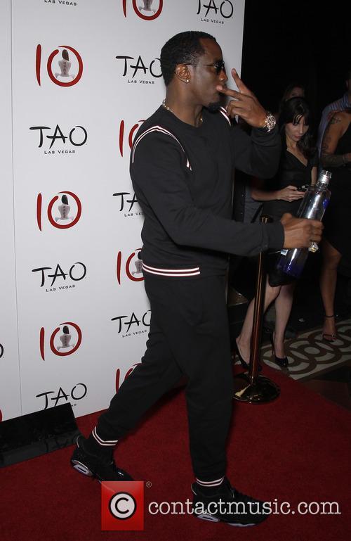 TAO Nightclub 10 Year Anniversary