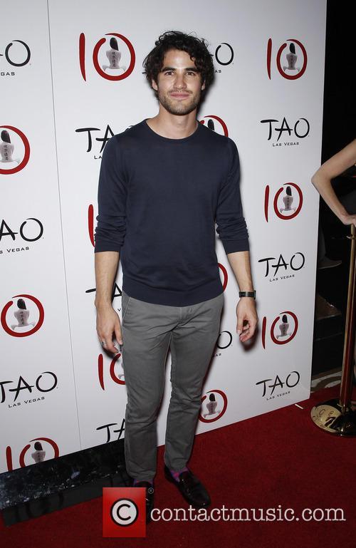 Darren Criss 3