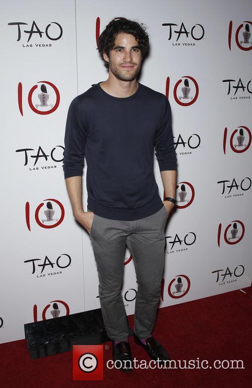 Darren Criss 8