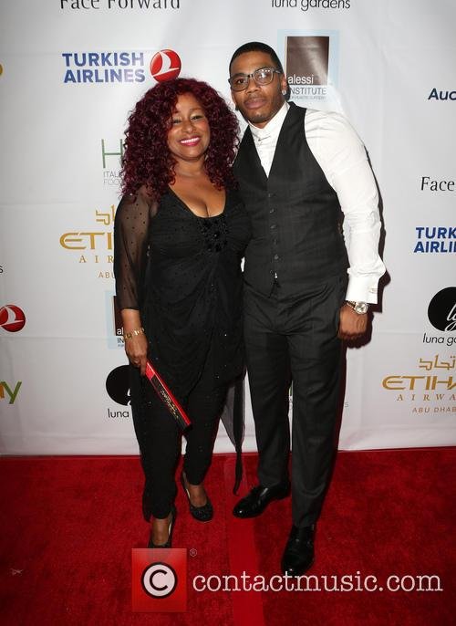 Chaka Khan and Nelly 4