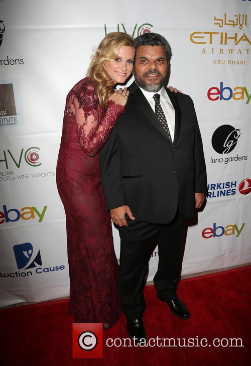 Bonnie Summerville and Luis Guzman 2
