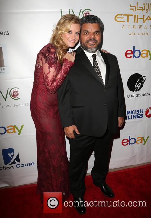 Bonnie Summerville and Luis Guzman 3