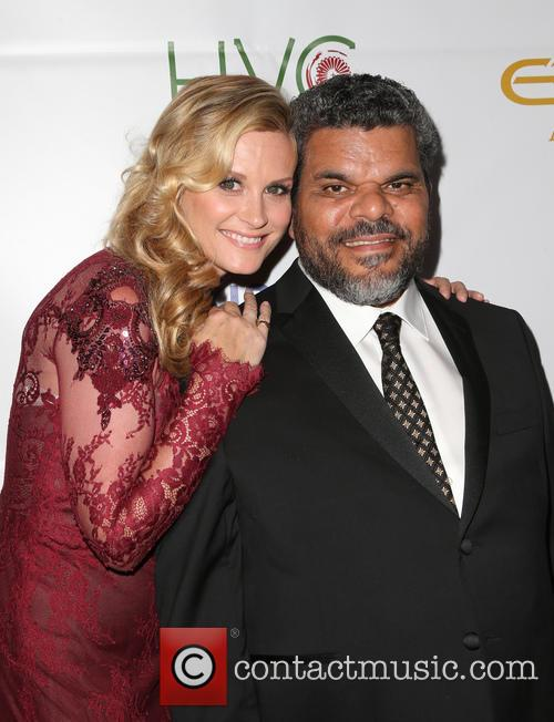 Bonnie Summerville and Luis Guzman 1