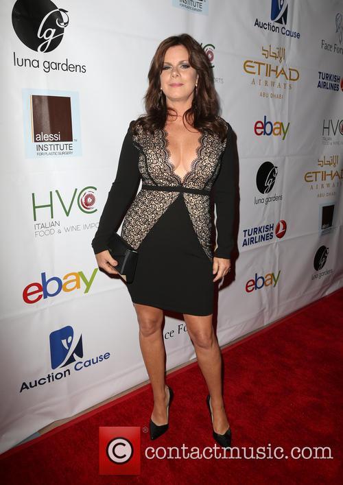 Marcia Gay Harden 9