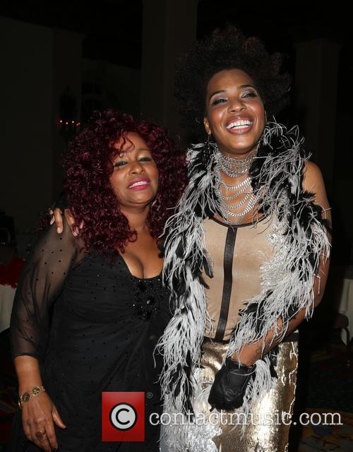 Chaka Khan and Macy Gray 3