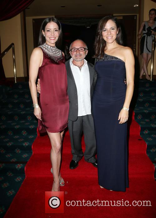 Emmanuelle Vaugier, Richard Howland and Anna Silk 4