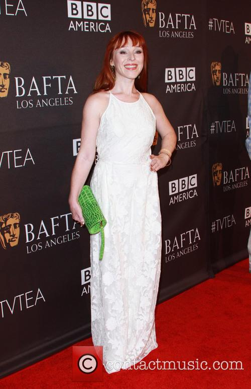 Ruth Connell 2