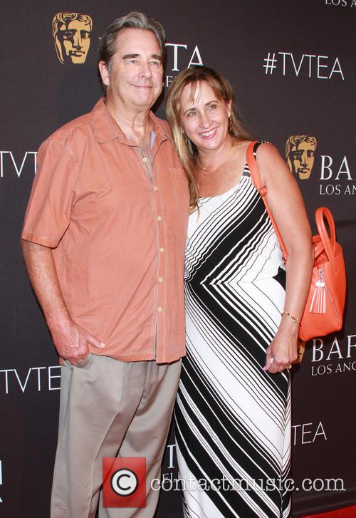 Beau Bridges and Wendy Treece 2