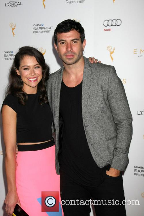 Emmy Performer Nominess Reception 2015