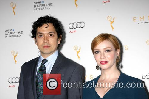Television Academy's celebration for the 67th Emmy Award...