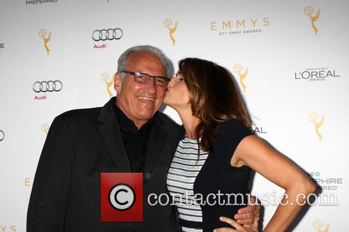 John Landecker and Amy Landecker 1