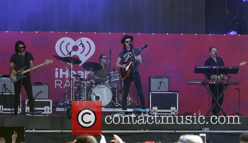 iHeartRadio Music Festival 2015 - Performances - Day...