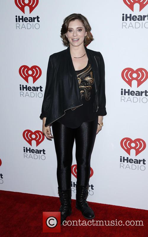 iHeartRadio Music Festival 2015 at the MGM Grand...