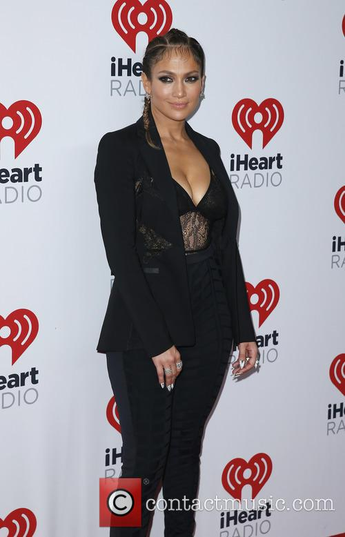 Jennifer Lopez 8