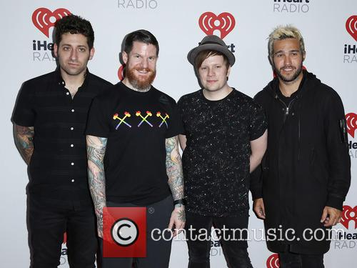 Fall Out Boy 1