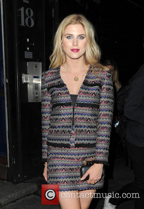 Ashley James 1