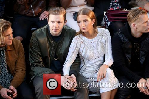 Professor Green and Millie Mackintosh 3