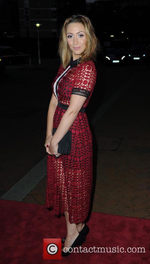 Lucy Jo Hudson 1