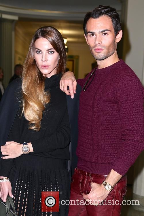 Victoria Baker-harber and Mark Francis Vandelli 3