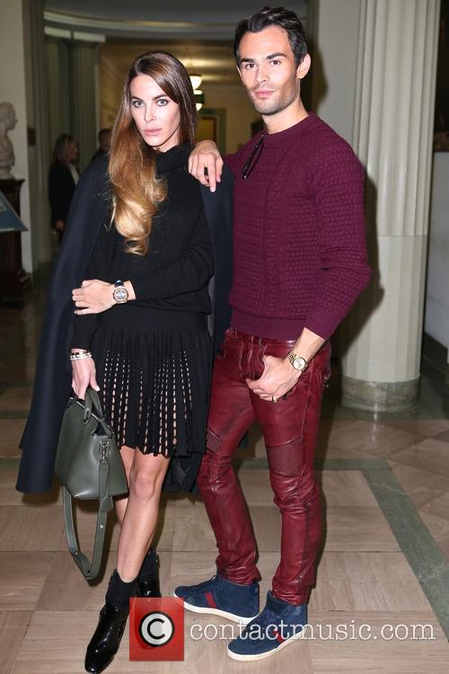 Victoria Baker-harber and Mark Francis Vandelli 4