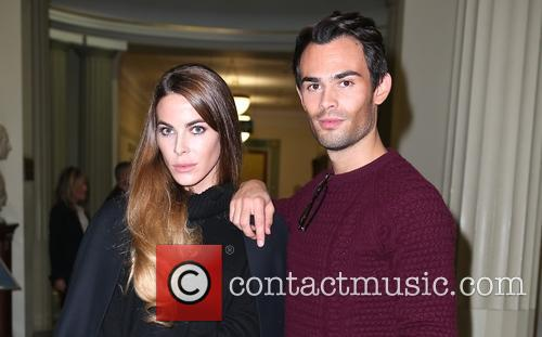 Victoria Baker-harber and Mark Francis Vandelli 1