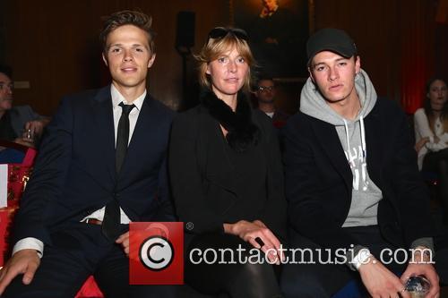Dan Olsen, Anna Winslet and Luke Stevens 1