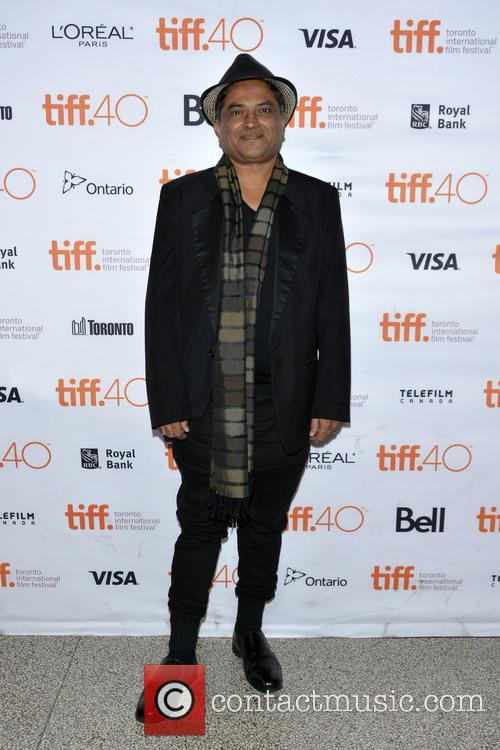 2015 Toronto International Film Festival - 'Angry Indian...