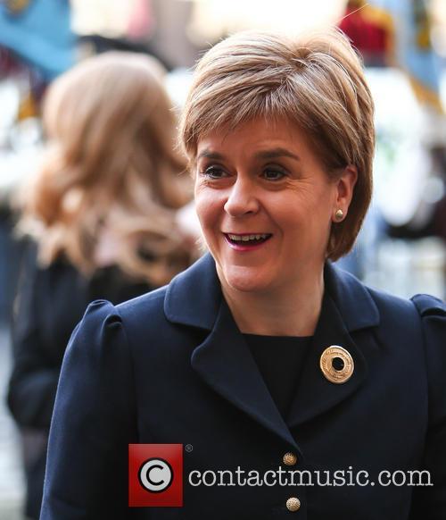 Nicola Sturgeon 7
